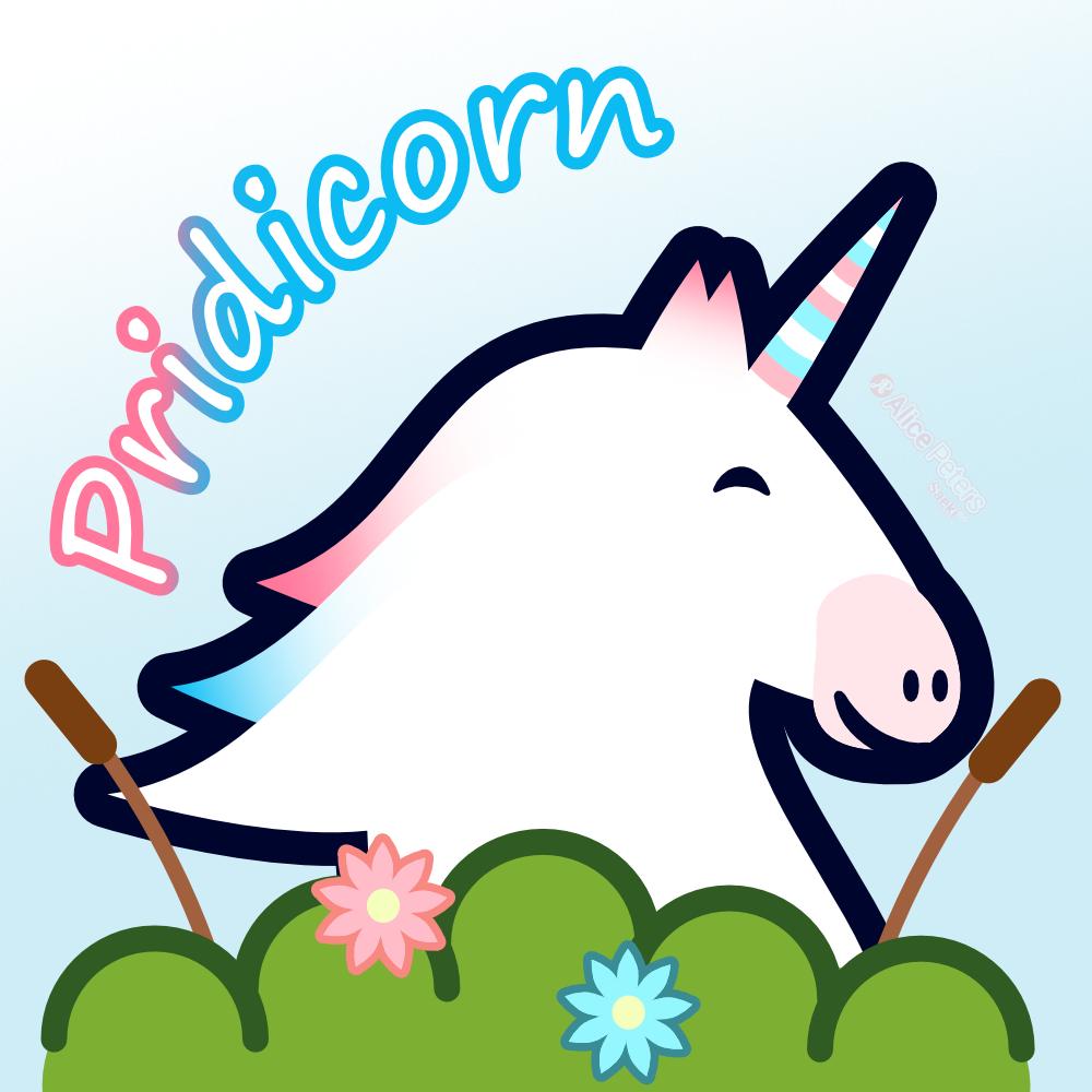 Pridicorn